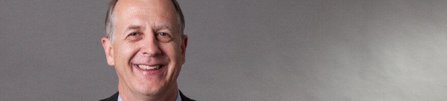 CSANZ NZ Chair Prof Michael Williams