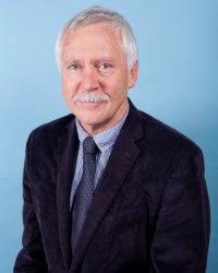 Photo of Professor Mark Webster